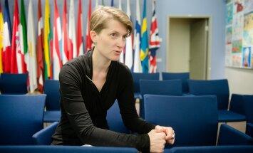 Sepper: meeste ja naiste võrdsuse põhimõte tuleks kirja panna põhiseadusesse