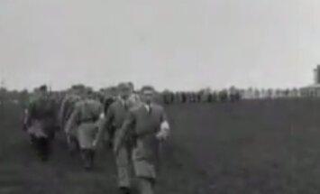 Kaitseliidu omapärane ajalugu 1917-1940 Läänemaal ja Vormsil