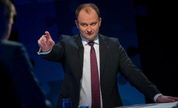 BLOGI: Haldusreformi arutelu kiskus kohati tuliseks, Keskerakonna esindaja vihjas ööistungitele