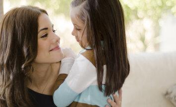 On neli kasvatusstiili, mida vanemad enamasti rakendavad — vaata, kuidas sinu stiil last mõjutab