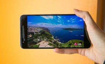 Huawei/Google Nexus 6P