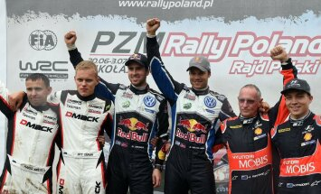 AUTO-RALLY-POLAND-WIN