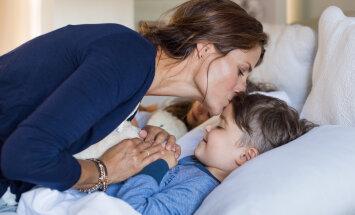 Kaheksa soovitust, mis aitavad sul kasvatada emotsionaalselt intelligentset last