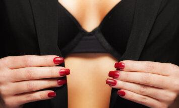 Ilusate rindade heaks: 8 võtet, kuidas hoida oma dekoltee ja rinnad kaunitena