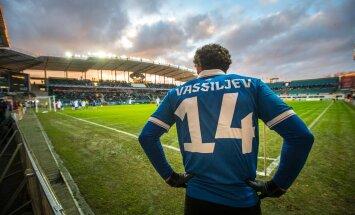 Eesti vs Island