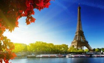 10 бесплатных достопримечательностей Парижа