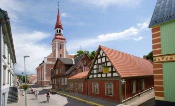 Augustiunetus toimub tänavu augustis esmakordselt Pärnu vanalinnas Kuninga tänaval.