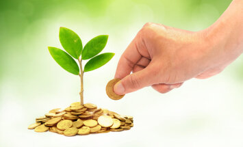 Kasvukonto – ole iseenda fondijuht!