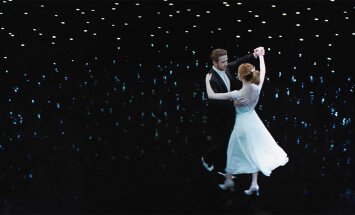 """VIDEO: Vaata, kuidas valmisid 14 Oscarile kandideeriva """"La La Landi"""" võtmestseenid"""