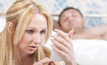 Ükskord juhtub see niikuinii — kaheksa fakti selle kohta, kuidas paarisuhetes petetakse