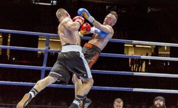 Xplosion Fight Series, Mirkko Moisar