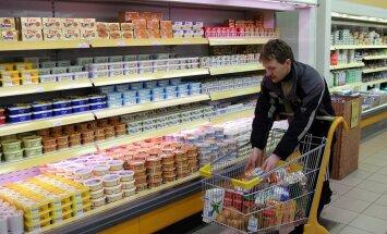 ПРОДУКТОВАЯ КОРЗИНА: Цены в магазинах сильно различаются. Где дешевле?