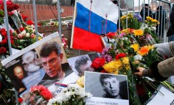 OTSE: Moskvas saadetakse viimsele teekonnale mõrvatud opositsiooniliider Boriss Nemtsov