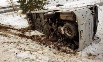 Halinga bussiõnnetus