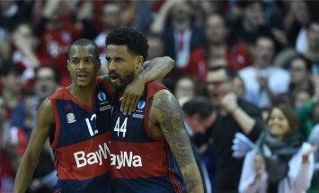 Müncheni Bayern teeb kaasa EuroCupil
