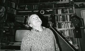 Gunnar Aarma. Arhiiv
