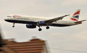 Бортпроводники British Airways начали двухдневную забастовку