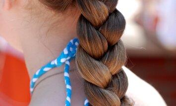 5 moodust, kuidas saad juuksepalsamit kasutada, millest sul varem aimugi polnud!