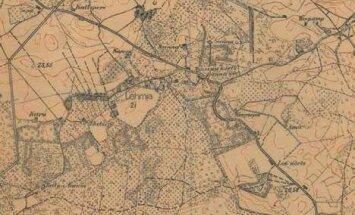 Väljavõtteid vallapolitsei 19. sajandi lõpu protokollidest: hobusevargad ja kaasavara