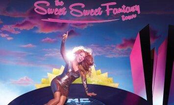 SUPERLOOS: Võida piletid Mariah Carey unustamatule suurkontserdile Tallinnas