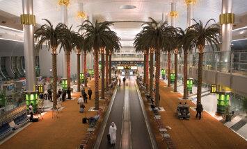 Дубай сократит процедуру паспортного контроля до 15 секунд