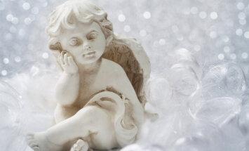 Inglitega rääkimine: igaüks meist võib taevaste sõnumitoojatega suhelda