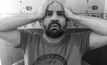 Эксперимент: как Михкель Рауд попробовал жить без айфона