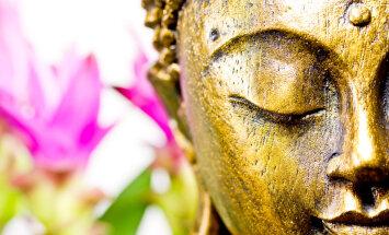 10 tarkusetera Buddhalt õnnelikuks eluks