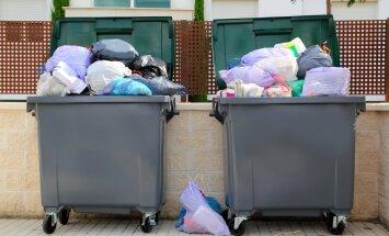 Biolagunev plast võib osutuda keskkonnale isegi kahjulikumaks