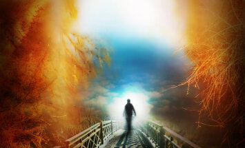 Mis on elu mõte? Kas surm on vabanemine? Kuidas leppida traagilise surmaga?