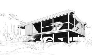 TASUB MINNA: Kuraatoriekskursioon koos arhitekt Raine Karbiga