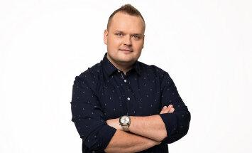 TÄHTEDE MÄNG: Suurel korvpalliõhtul valib muusikat aasta parima DJ tiitliga pärjatud Andres Puusepp: Eesti korvpalli peab austama!