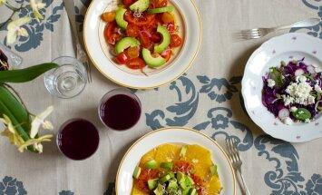 Salatid.