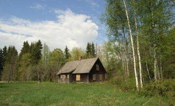 Maamaja Kesk-Eestis
