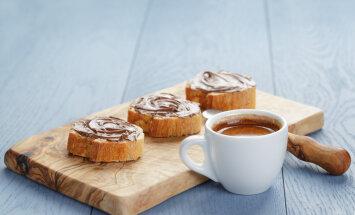 RETSEPT: Vaata, kuidas teha tervislikku ja maitsvat õuna-šokolaadi moosi