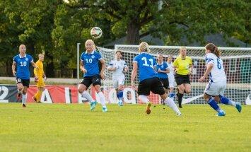 Naiste jalgpallikoondise EM-valikmäng