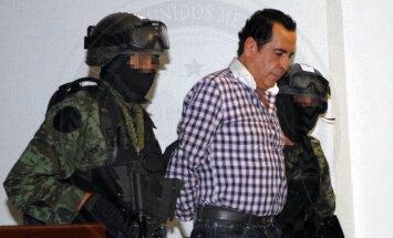 Mehhikos arreteeriti tuntud narkoparun Héctor Beltrán Leyva