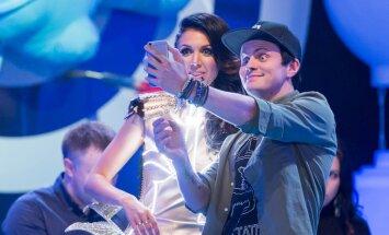 Eesti laul 1.poolfinaal 2016 ETV stuudios