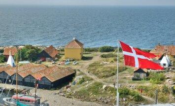 Ajaleht: Venemaa harjutas suvel raketirünnakut Taani vastu