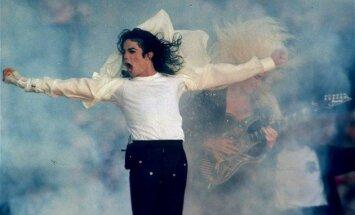 Vaata, anna 100 000 000 ja koli sisse! Lõpuks on Michael Jacksoni Neverlandi rantšo müügis!