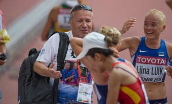 Kergejõustiku MM Peking 2015 30 august