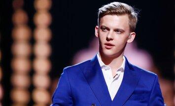 Eurovision 2016 viies päev