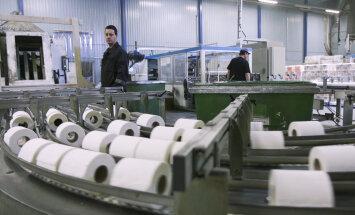 ВХОД ВОСПРЕЩЕН: Все, чего вы не знали о производстве туалетной бумаги