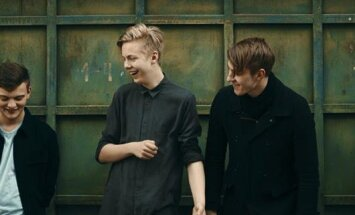 KUULA: Stig Rästa tegi uue poistebändi! Kas järgmine One Direction?