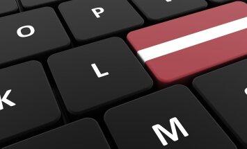 Venemaa propagandistid on hakanud populaarseid Läti veebilehti üles ostma
