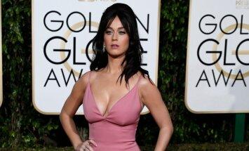 Armastus õitseb: Katy Perry napsas endale ühe Hollywoodi kõige kuumema poissmehe
