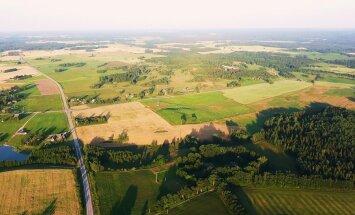 Eesti põllumaa