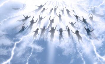 Reinkarnatsioon ehk elude ringkäik: mis saab peale surma?