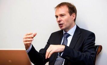 Eesti Energia uueks juhiks saab Hando Sutter