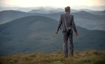 Keset Balkani maade loodust virgub ja sirgub kuningas (pildil Peter Van Den Begin).